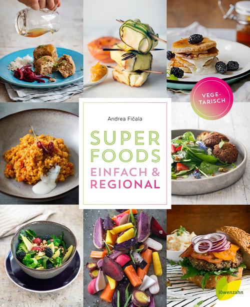 REGIONALES SUPERFOOD – Welche Kostbarkeiten der heimische Garten zu bieten hat